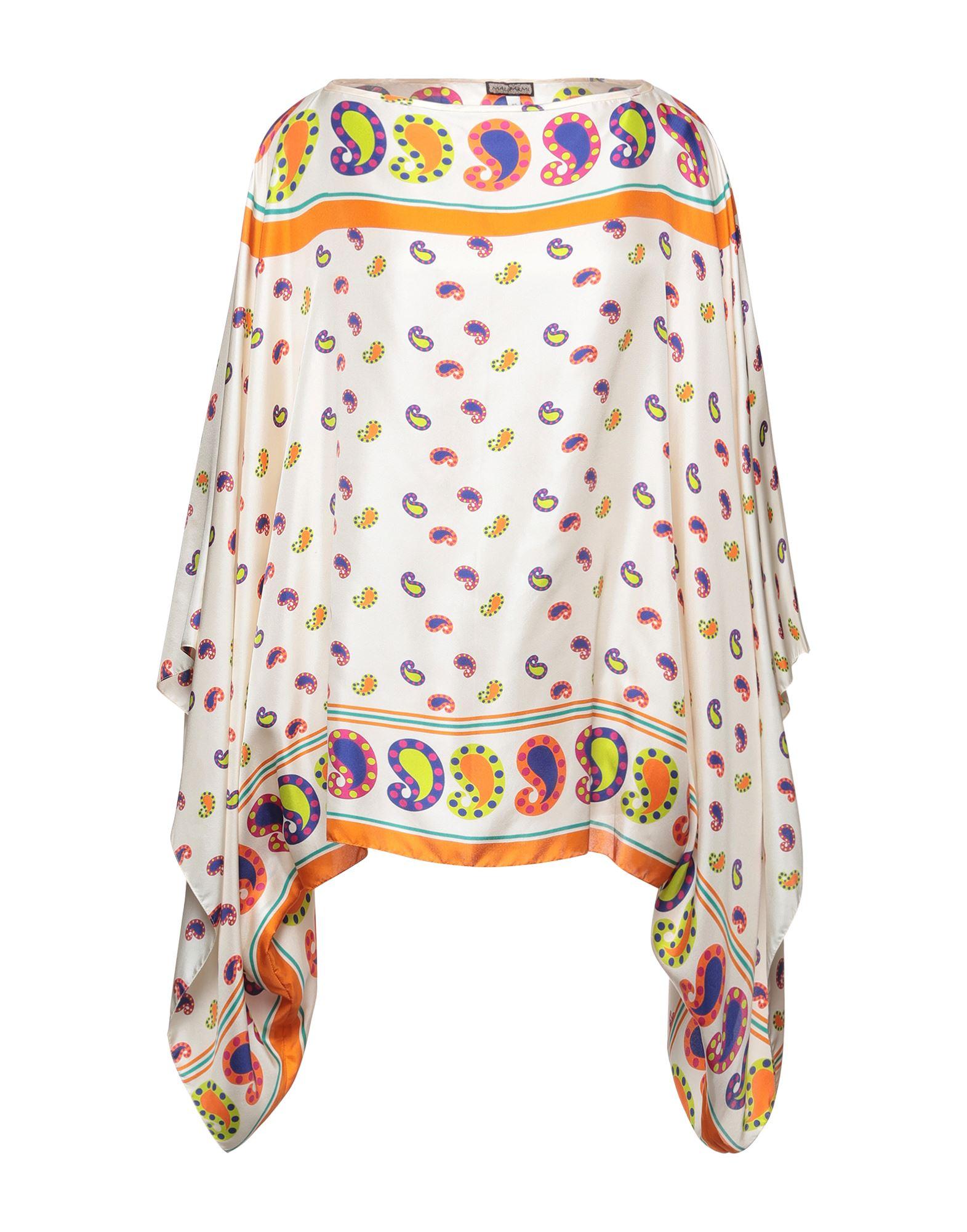 Фото - MALÌPARMI Блузка malìparmi блузка