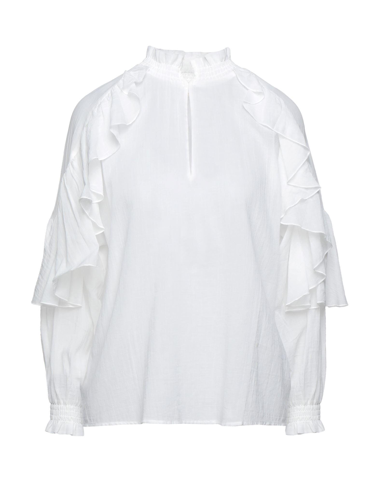 MAJE Блузка maje пальто