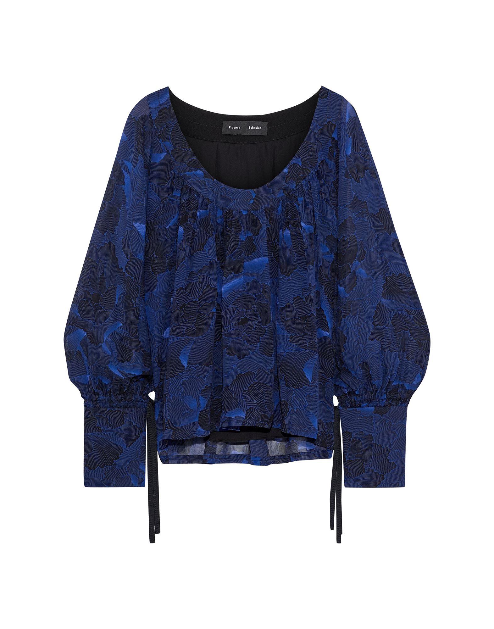 PROENZA SCHOULER Блузка фото