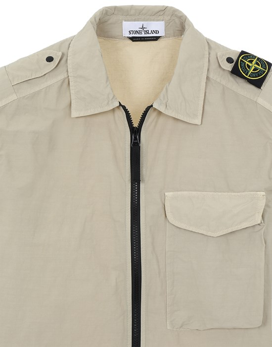38973069bb - Over Shirts STONE ISLAND