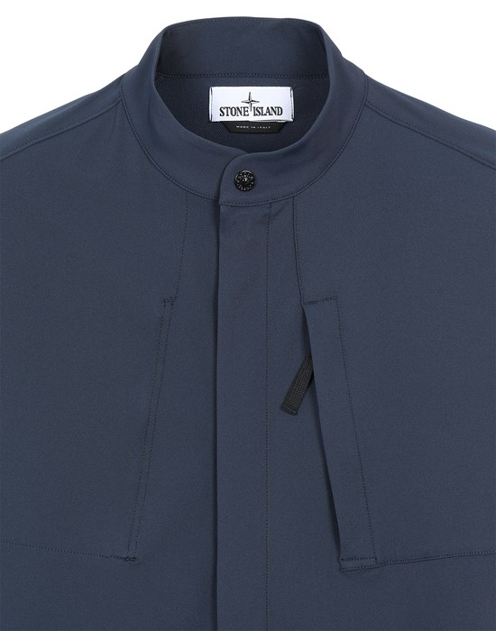 38974369hb - Over Shirts STONE ISLAND