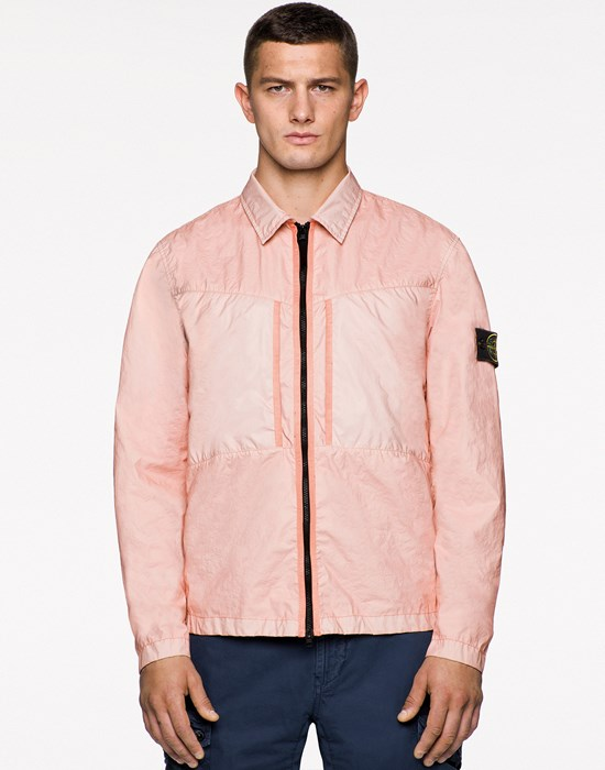 38974853tq - Over Shirts STONE ISLAND