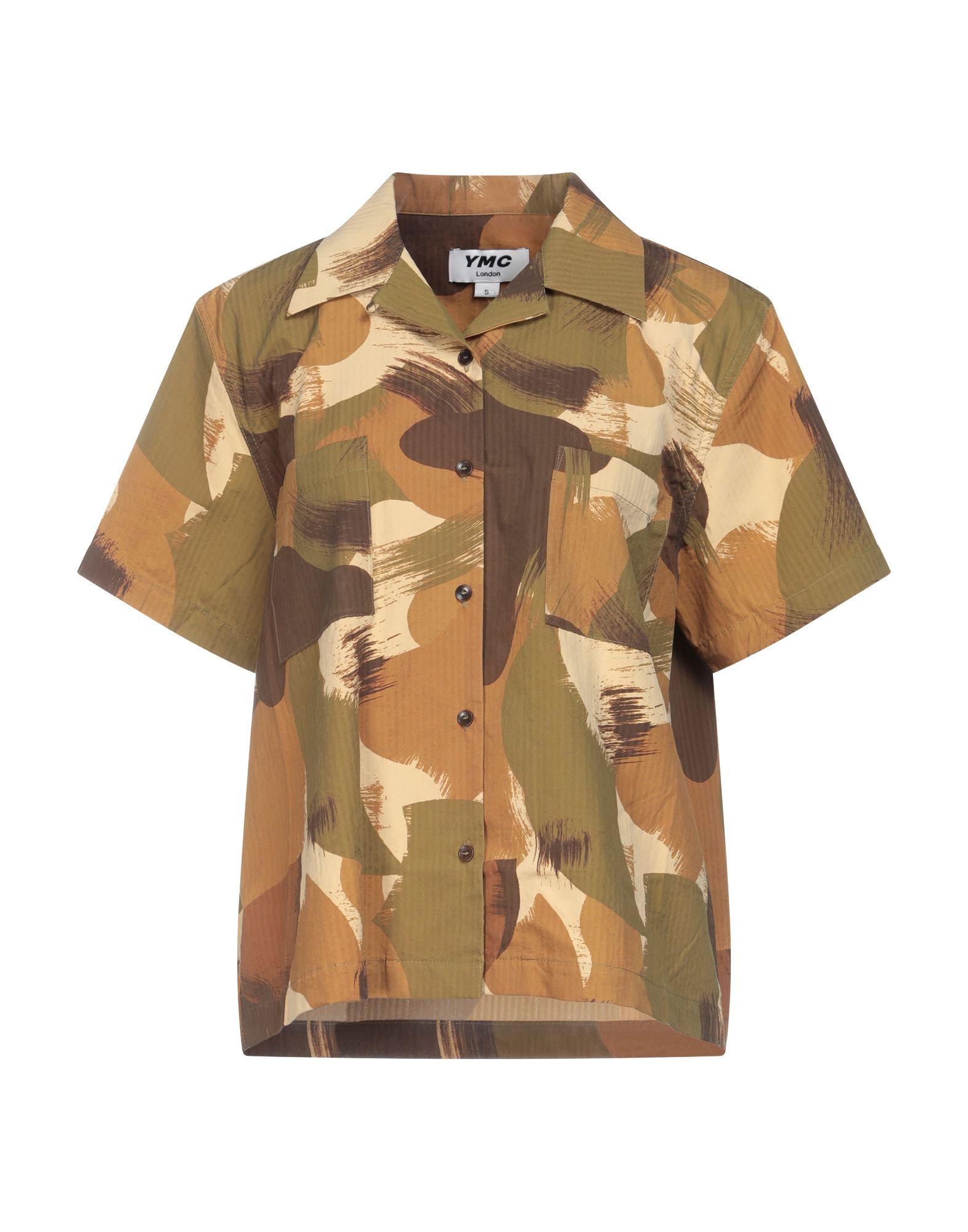YMC YOU MUST CREATE Pубашка ymc you must create шорты для плавания