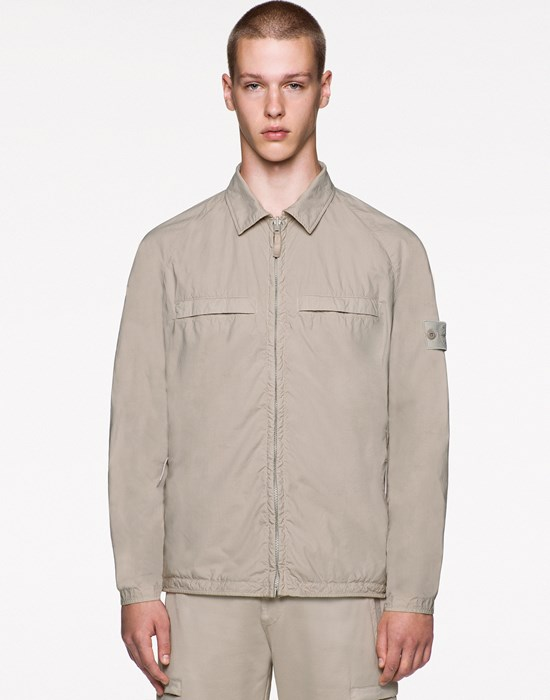 38978355qo - Over Shirts STONE ISLAND