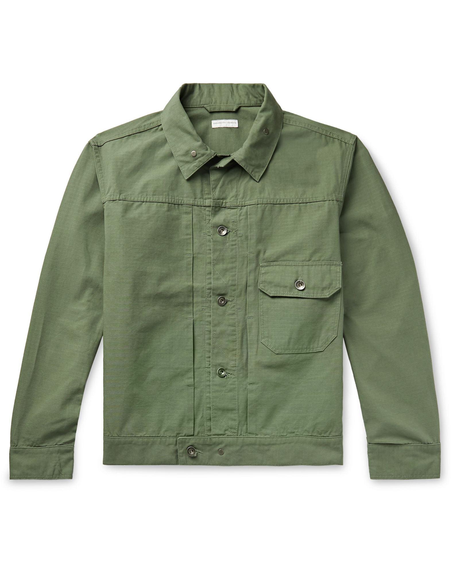 Фото - ENGINEERED GARMENTS Куртка gabriela coll garments пальто