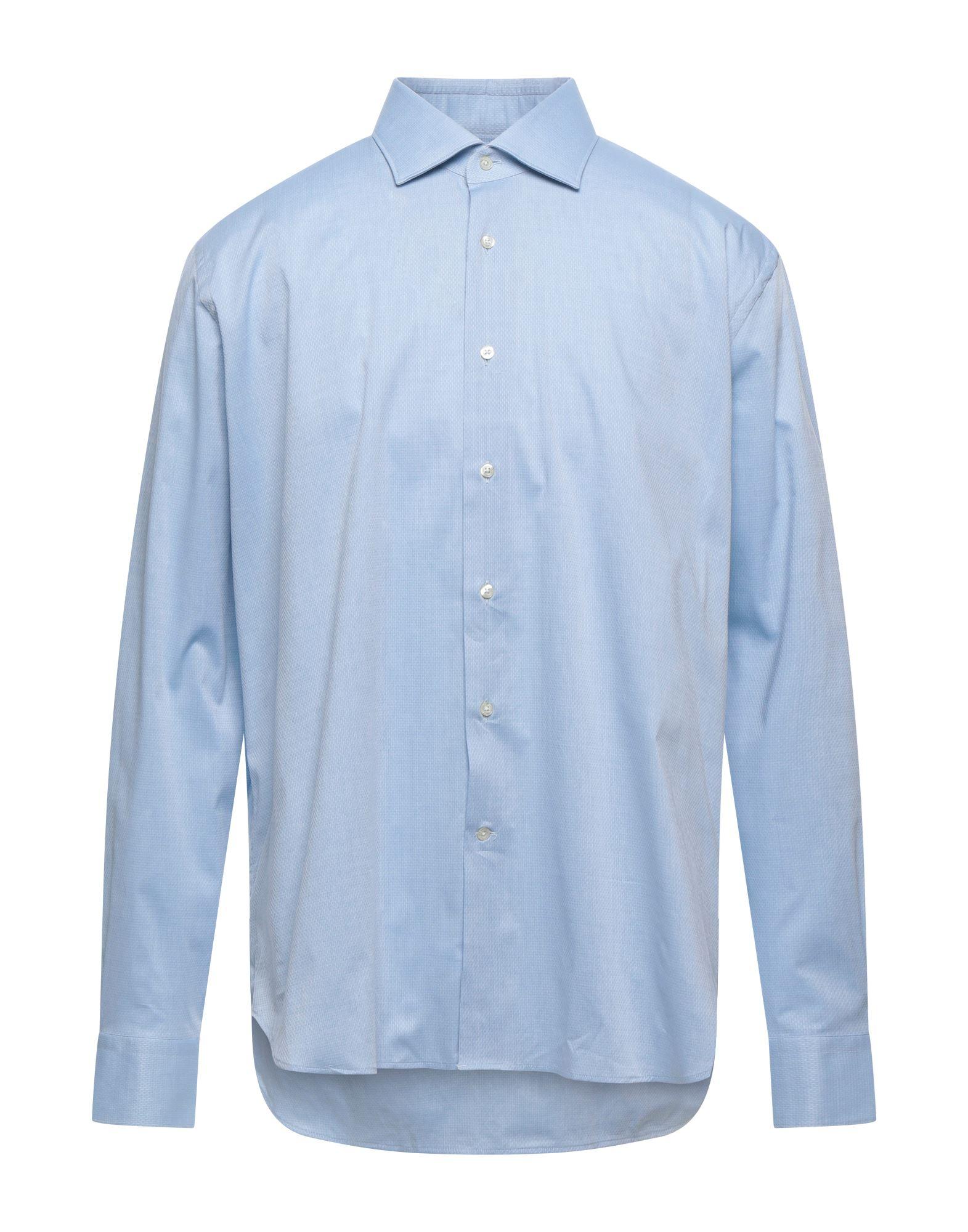 Trussardi Collection Shirts SHIRTS