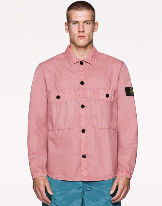 38983071gq - Over Shirts STONE ISLAND