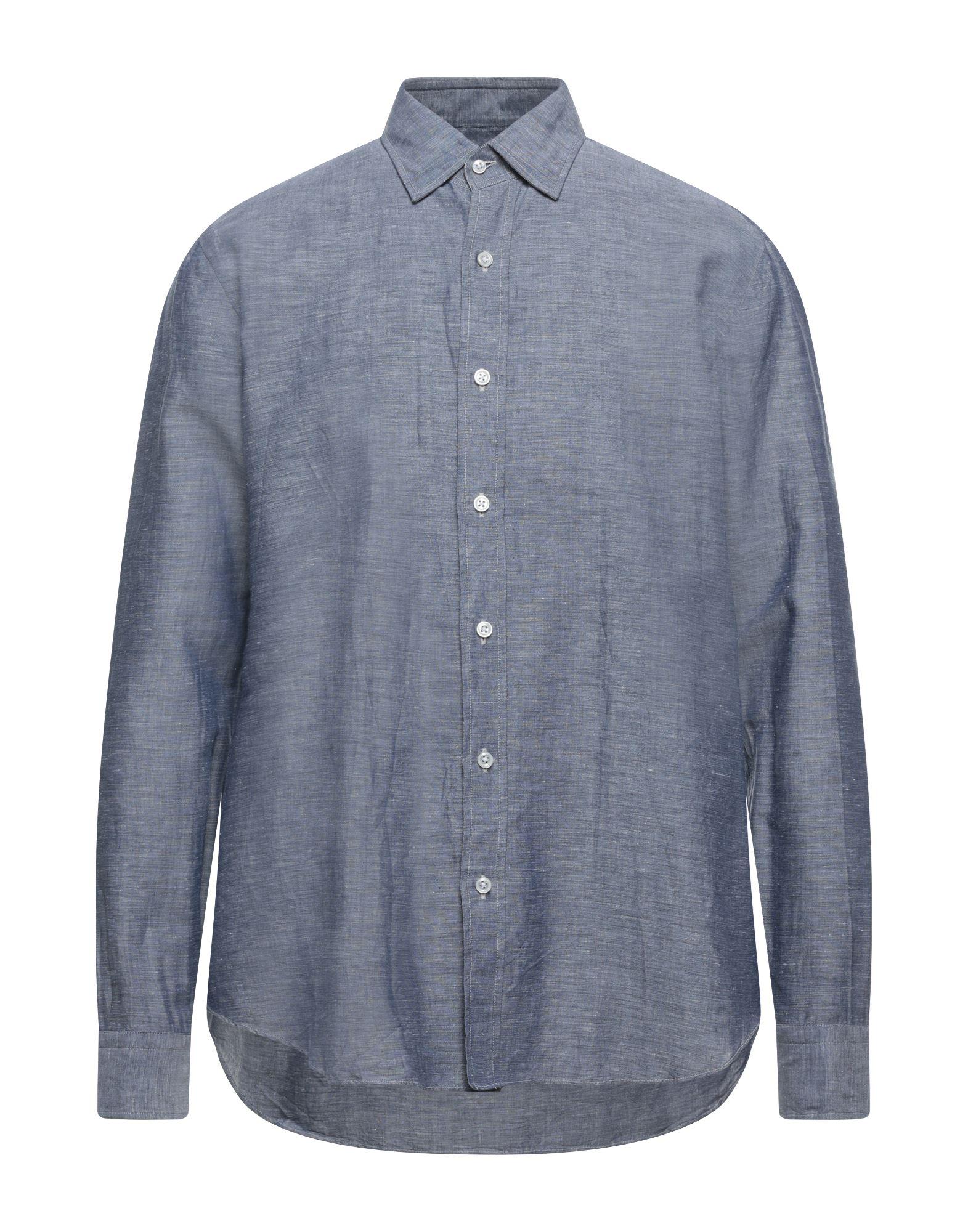 Salvatore Piccolo Shirts SHIRTS