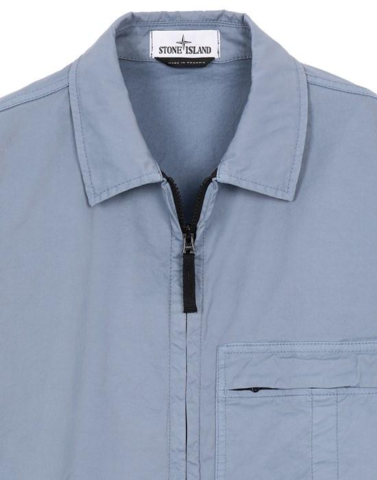 38986070gk - Over Shirts STONE ISLAND