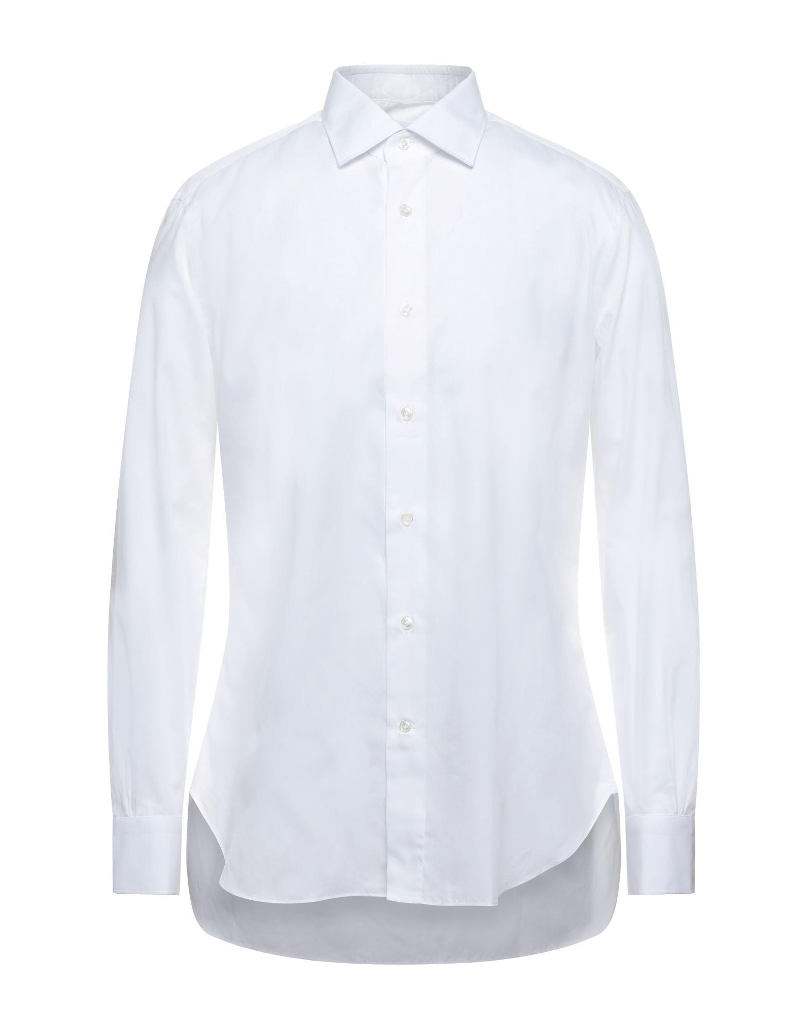 MAZZARELLI Pубашка mazzarelli pубашка