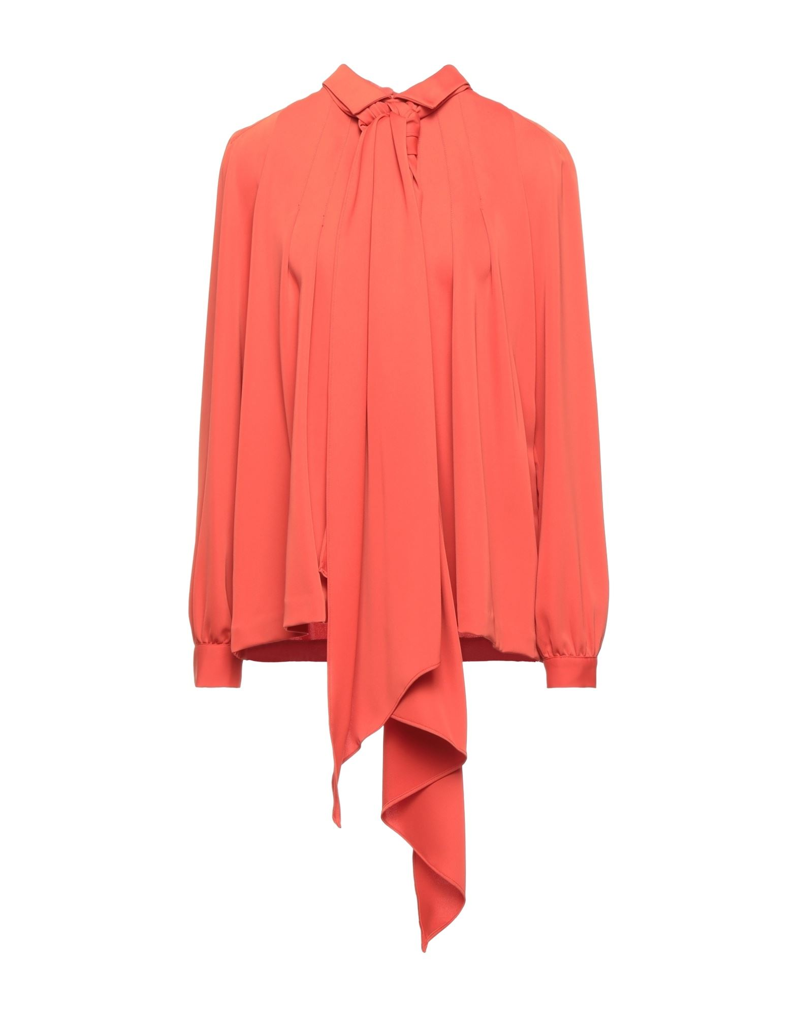 Hotel Particulier Blouses In Orange