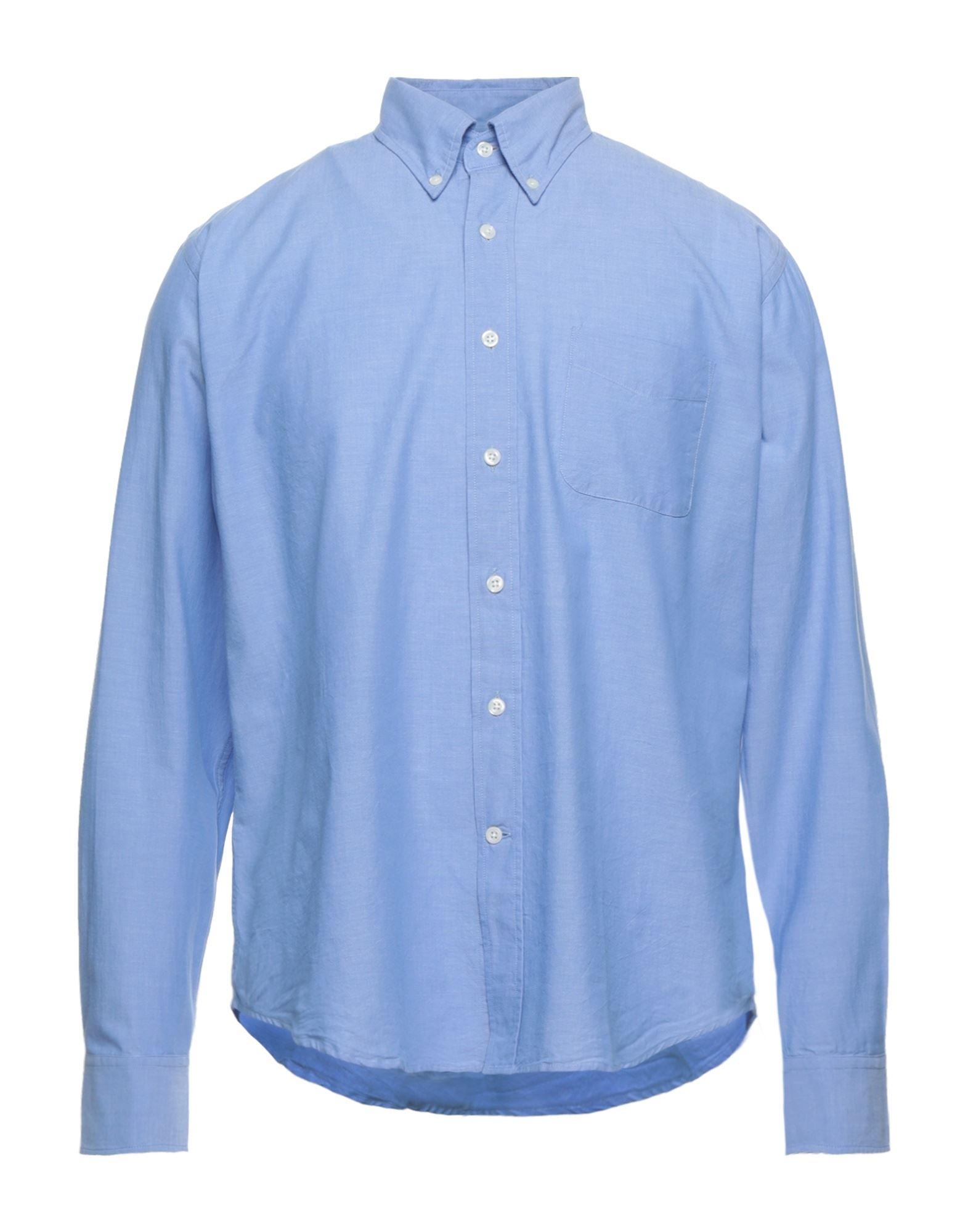 Фото - BELLEROSE Pубашка bellerose pубашка