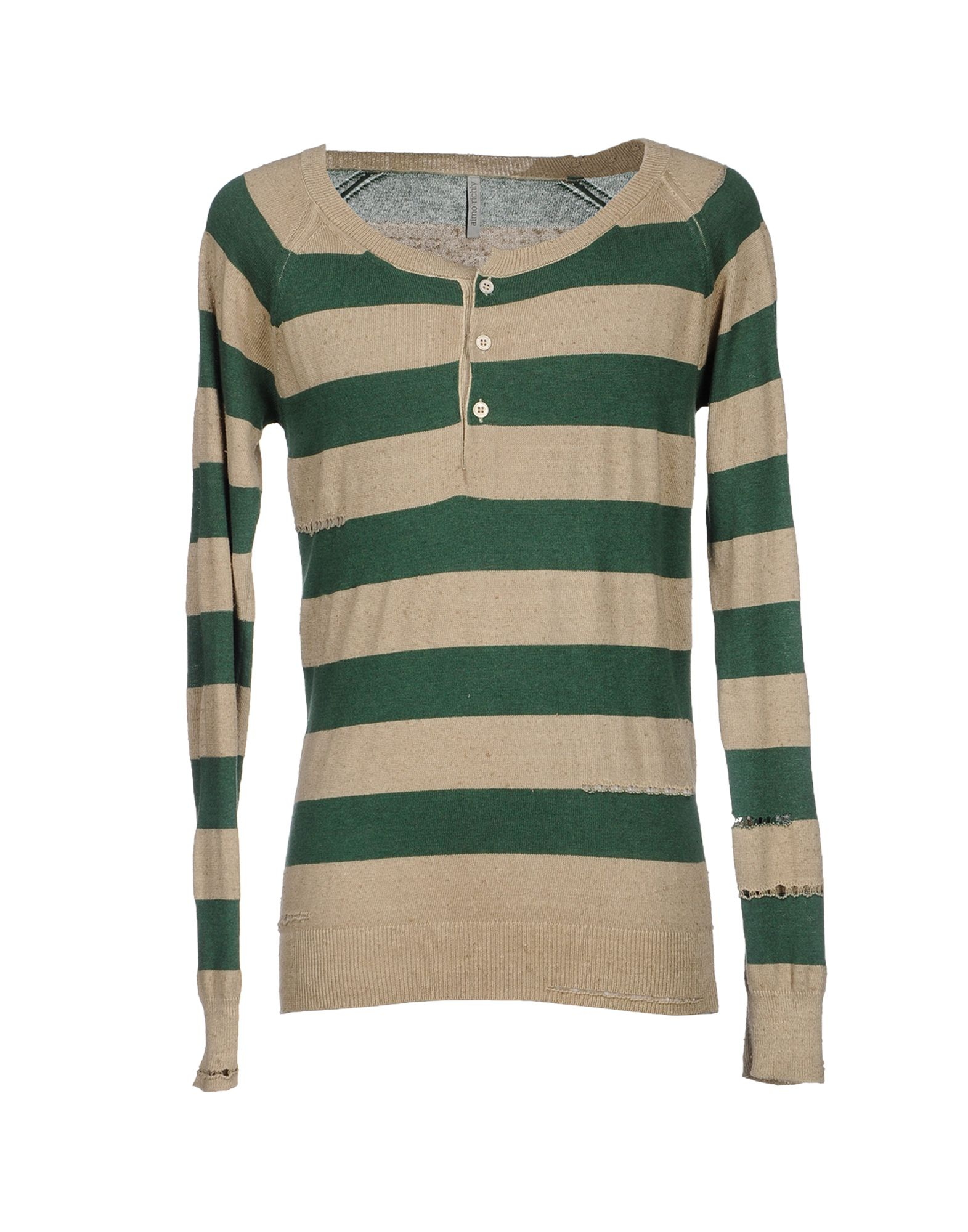 AIMO RICHLY Sweater in Green
