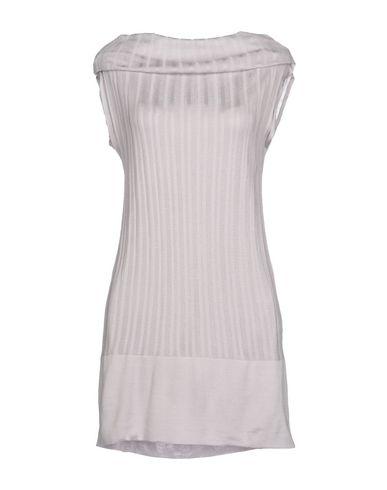 Фото ALYKI Короткое платье. Купить с доставкой