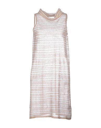 Фото MALO Короткое платье. Купить с доставкой