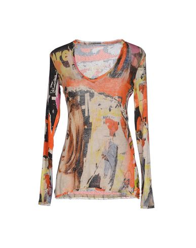 Foto B.A. PRINTED ARTWORKS Pullover donna