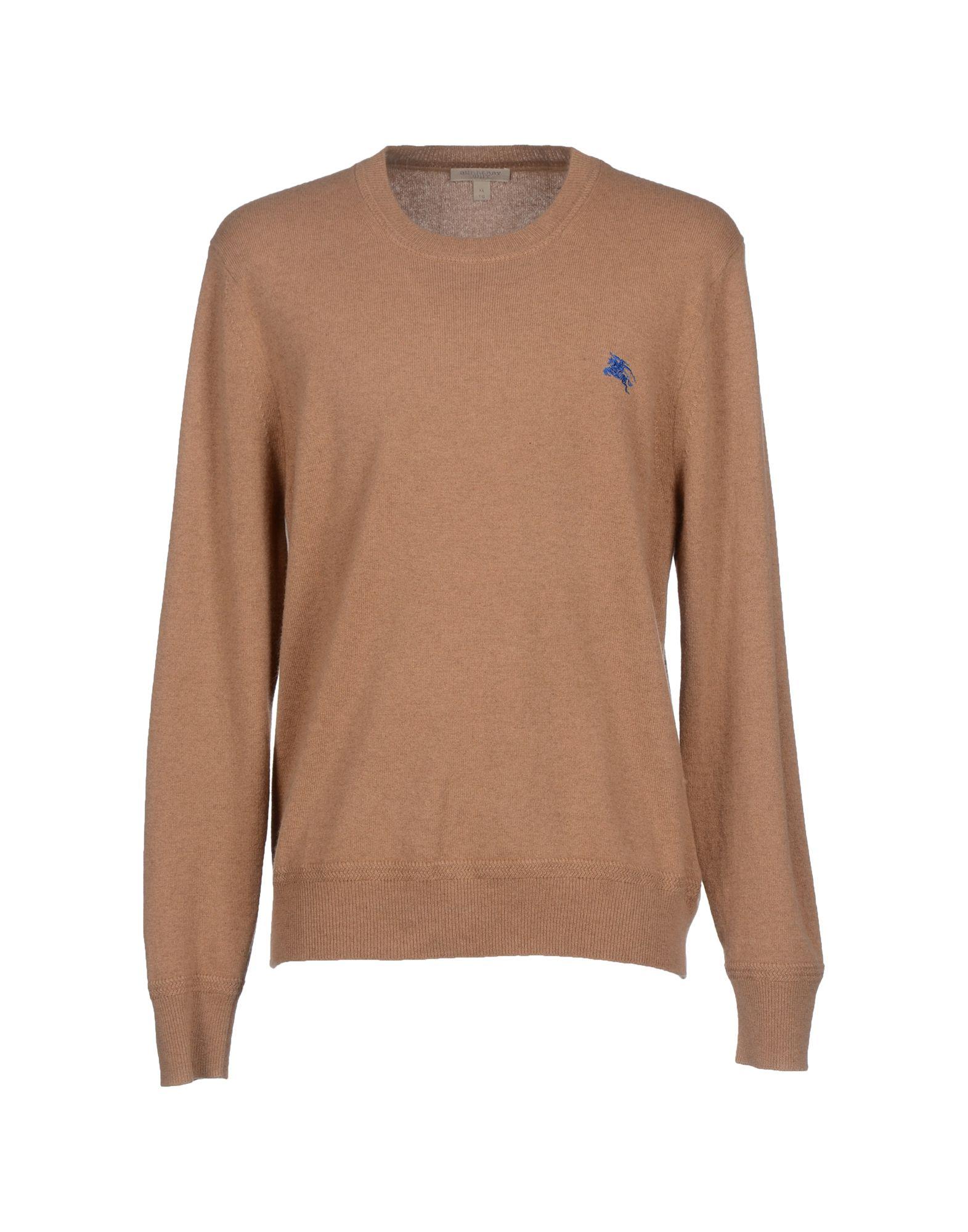 BURBERRY Свитер свитер мужской burberry 39431821