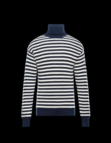 Moncler Turtleneck U