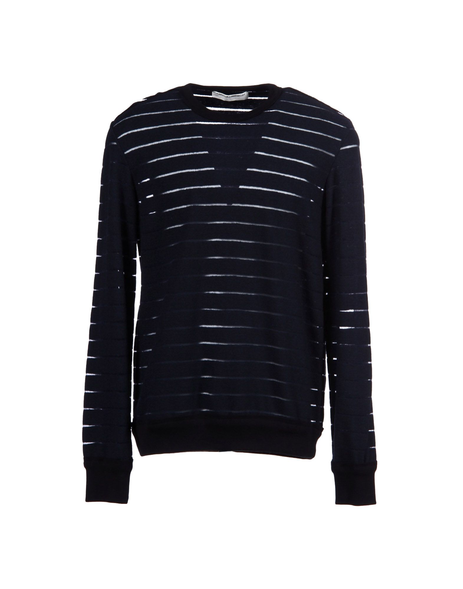 TILLMANN LAUTERBACH Sweater in Dark Blue