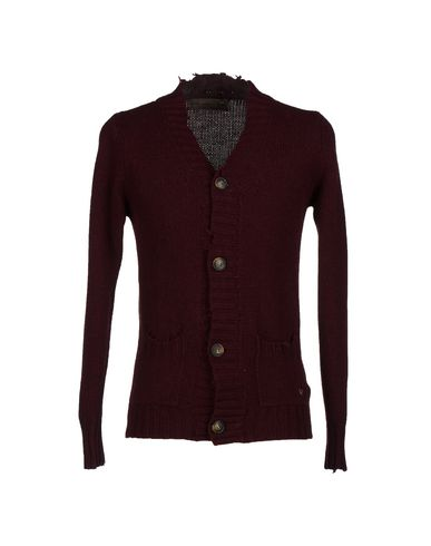Foto FIFTY FOUR Cardigan uomo