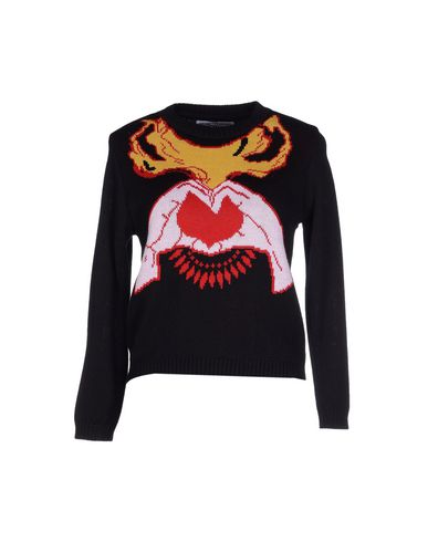 Foto 10X10 ANITALIANTHEORY Pullover donna