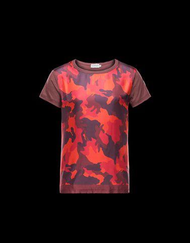 Moncler T-shirt D