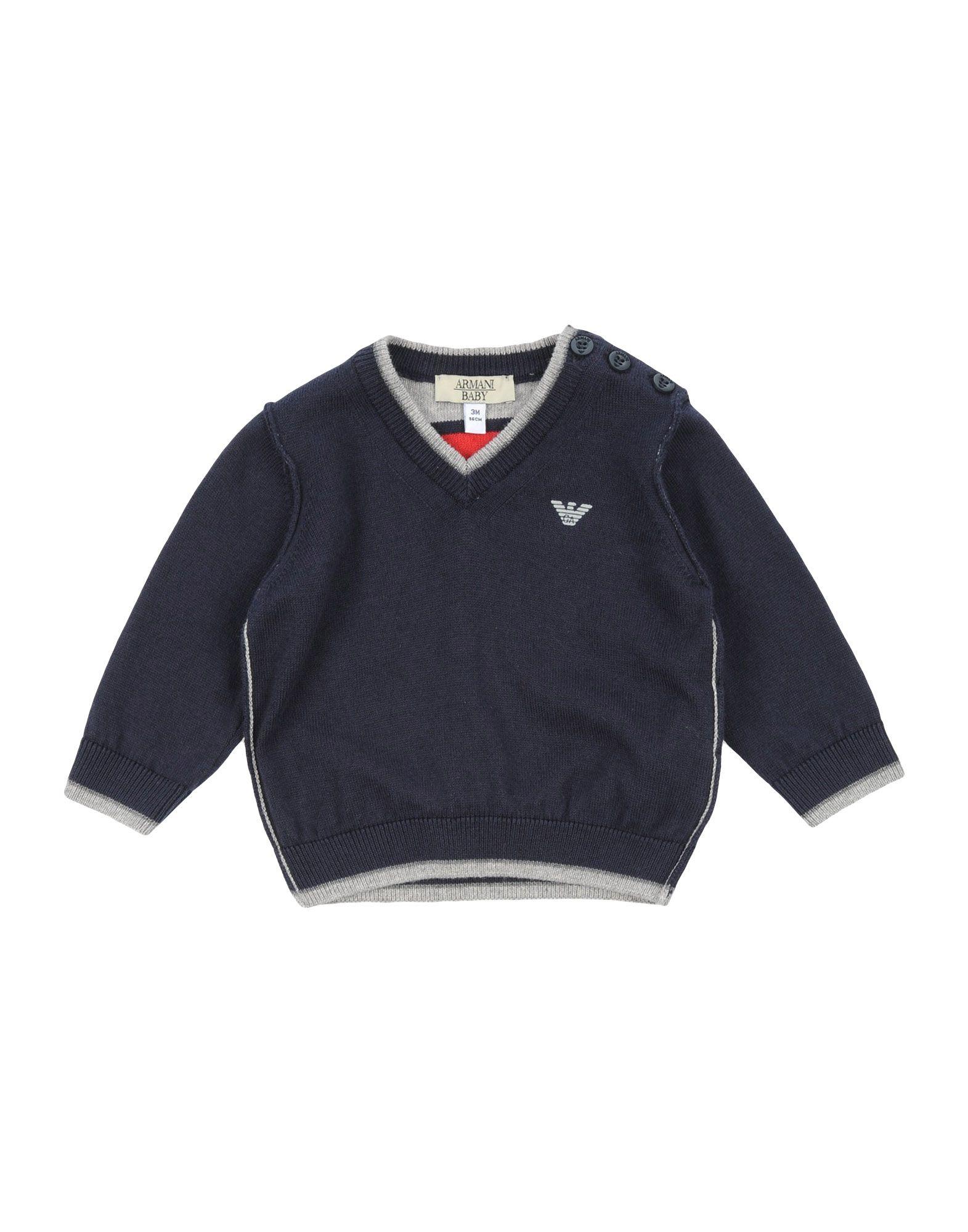 ARMANI BABY Sweaters