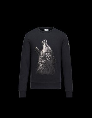 Moncler Sweatshirt U