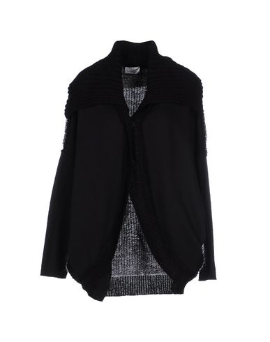 Image of VIOLET KNITWEAR Cardigans Women on YOOX.COM