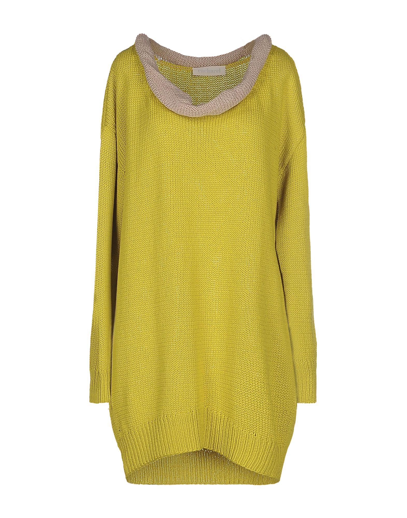 цены на CACHAREL Короткое платье в интернет-магазинах