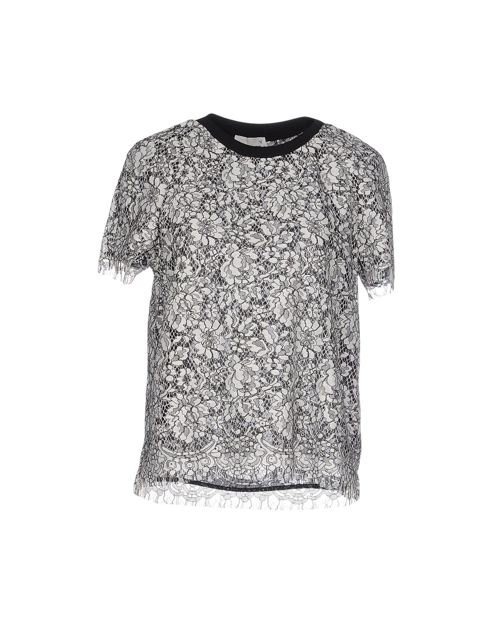 SUPERTRASH Блузка supertrash блузка