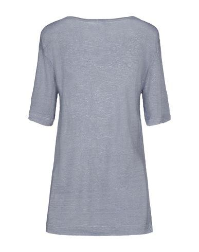 Фото 2 - Женский свитер MASSIMO ALBA грифельно-синего цвета