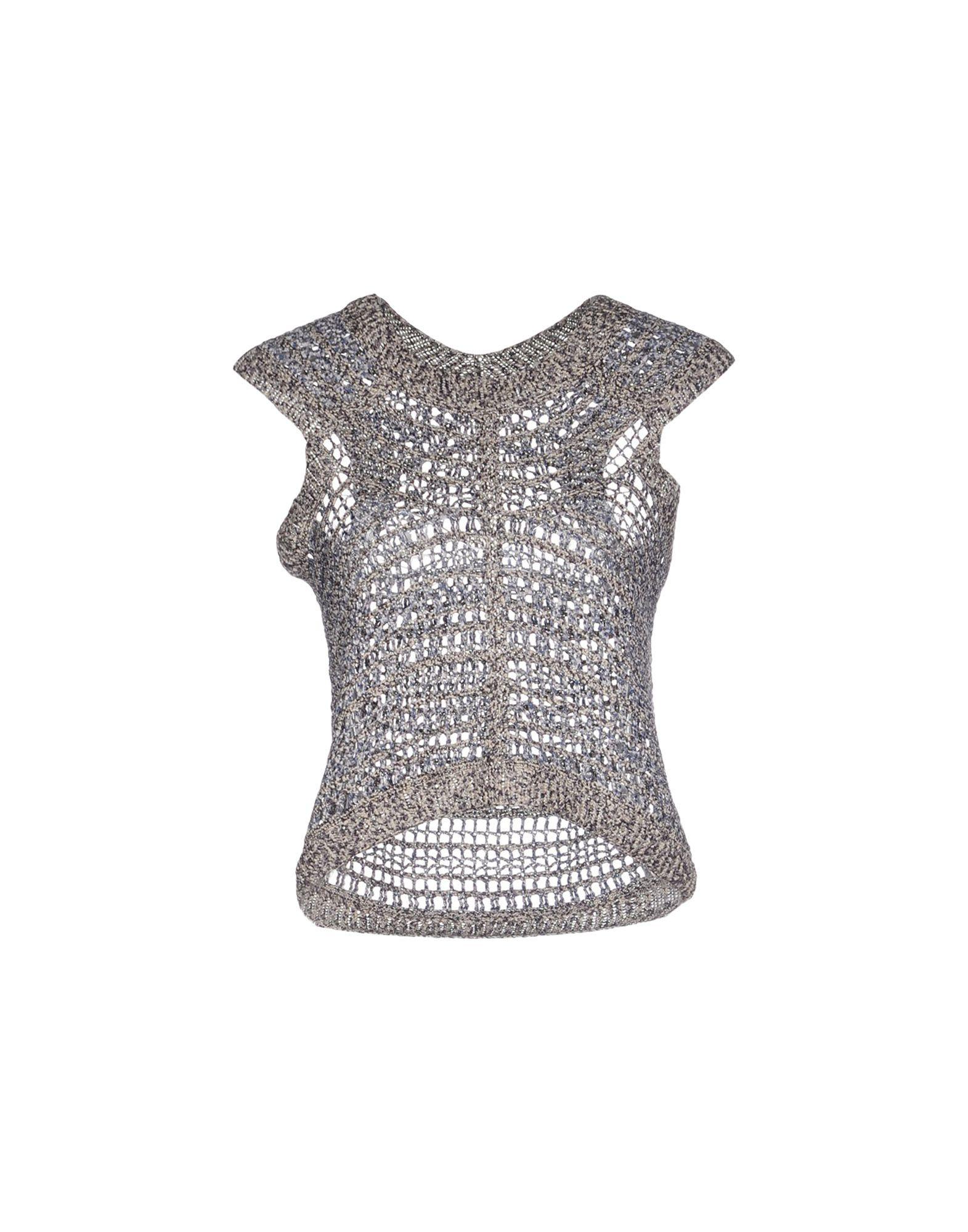 THEYSKENS' THEORY Sweater in Grey