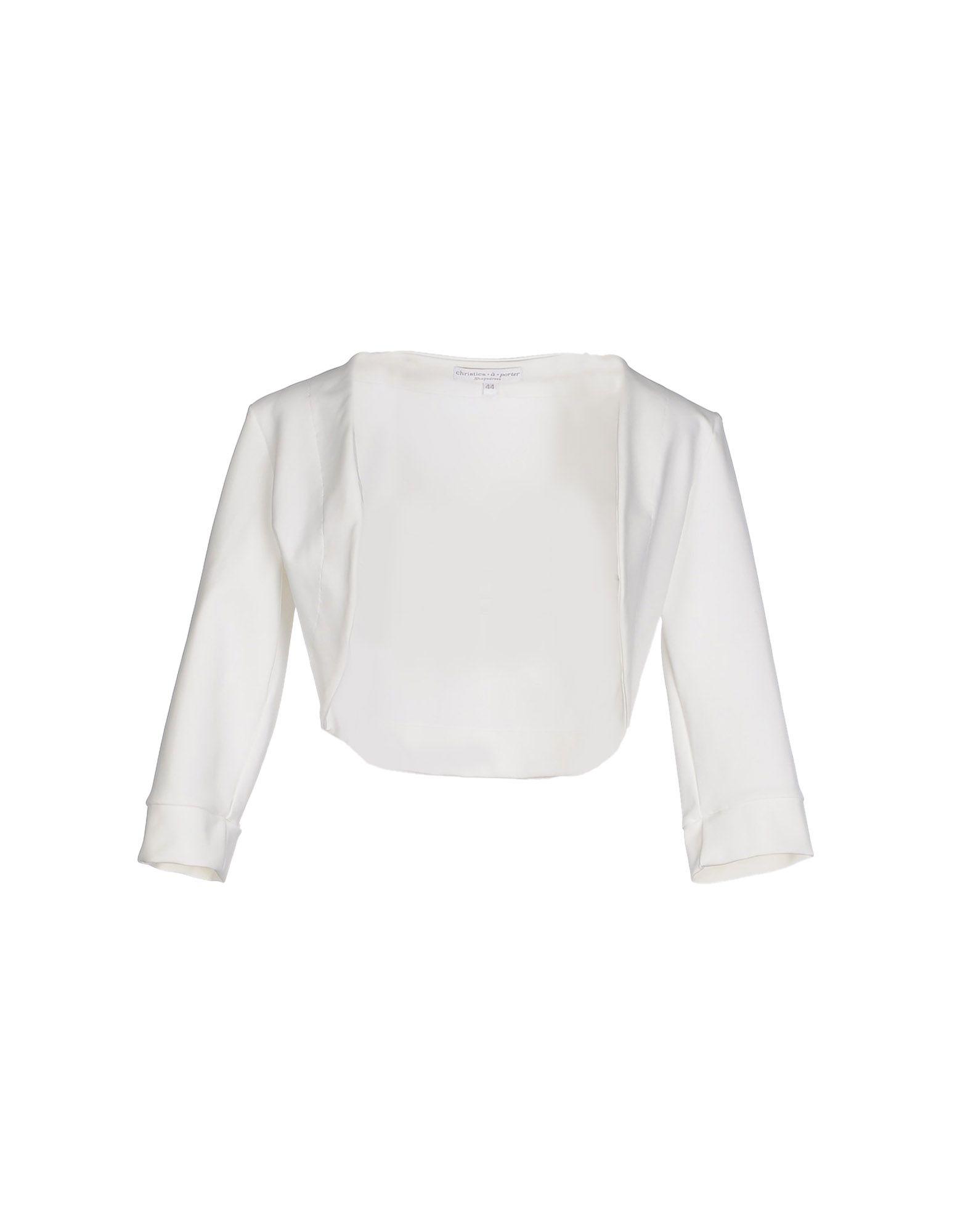 CHRISTIES À PORTER Пиджак maxima prét à porter пиджак