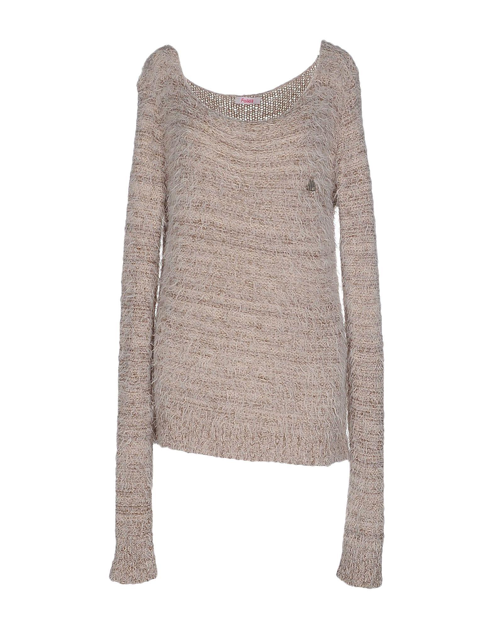 BLUGIRL FOLIES Свитер свитер blugirl свитер
