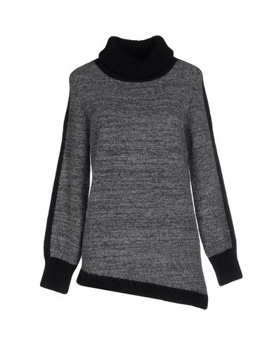 COSTUME NATIONAL KNITWEAR Turtlenecks Women