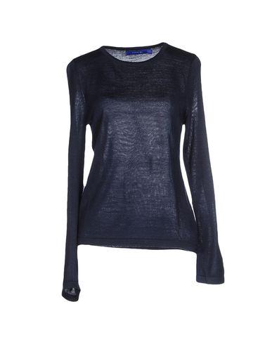 Фото - Женский свитер ANONYME DESIGNERS темно-синего цвета