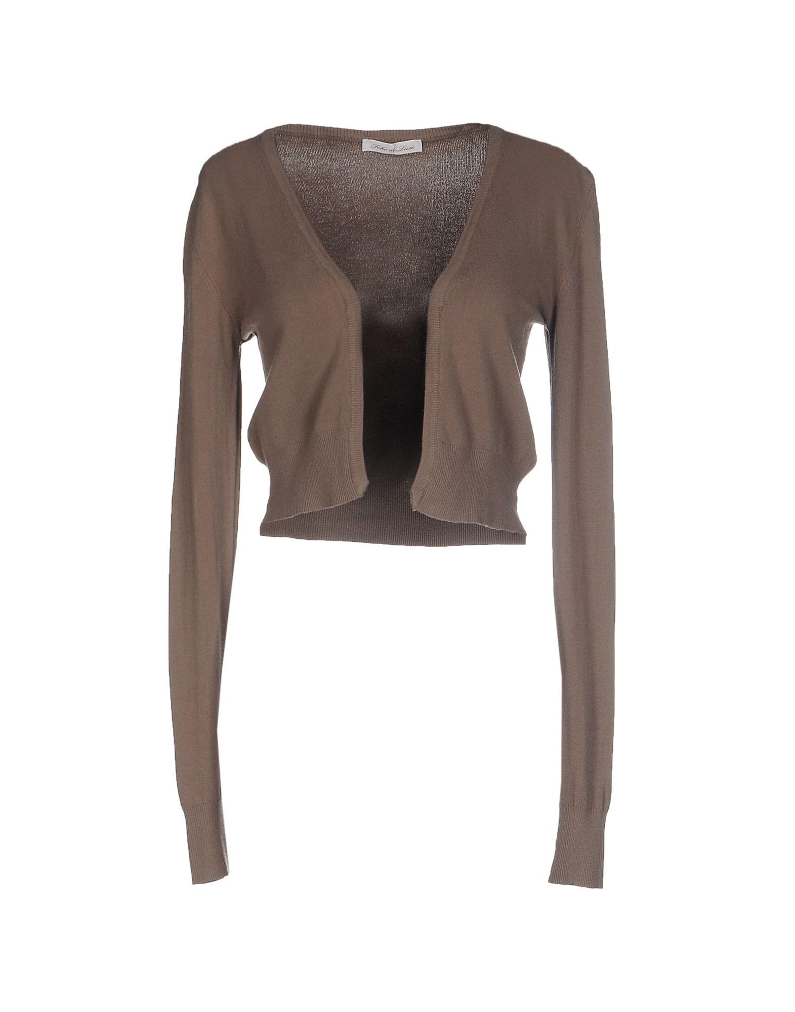 SOHO DE LUXE Кардиган soho de luxe футболка с короткими рукавами