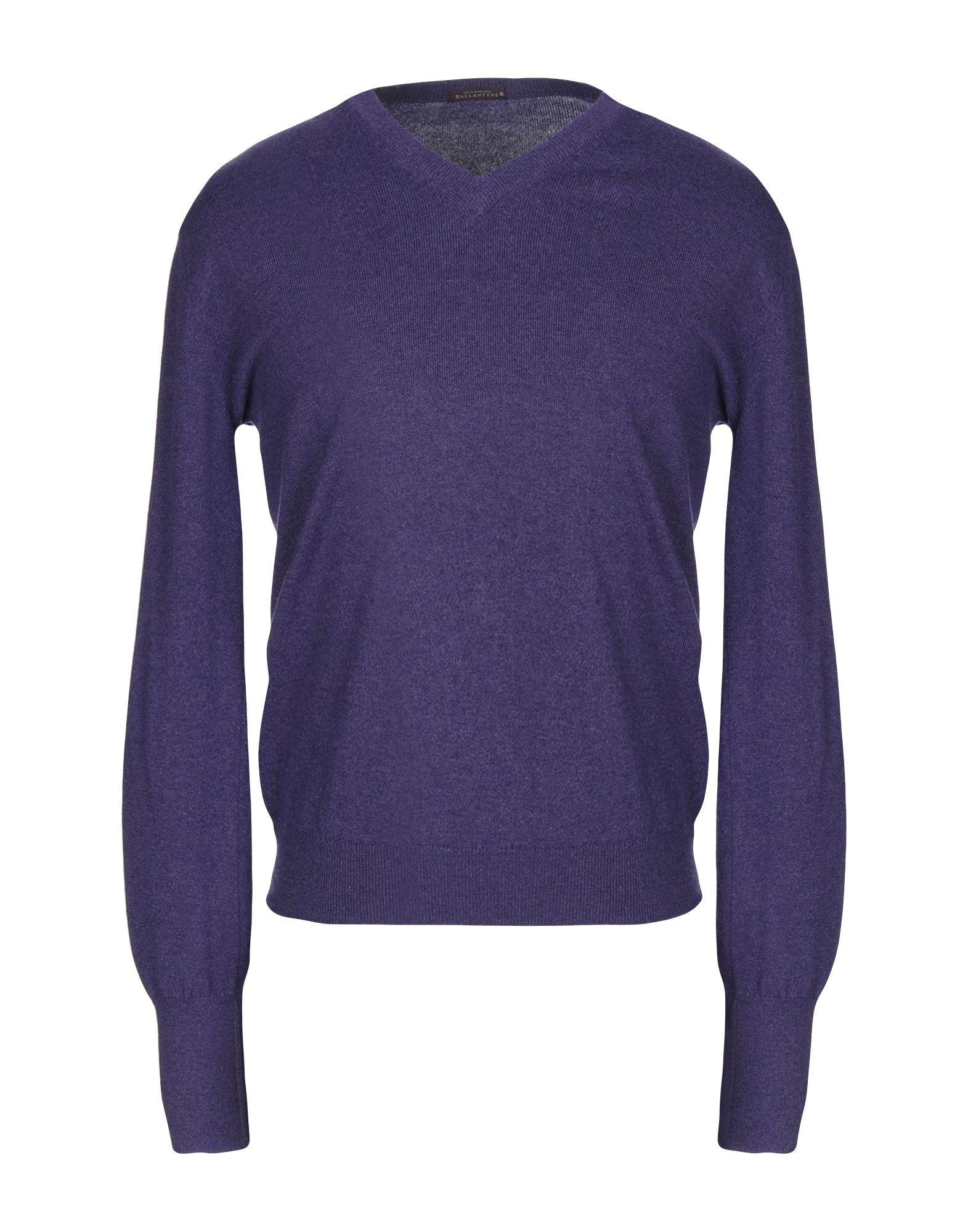 BALLANTYNE Sweaters - Item 39645662