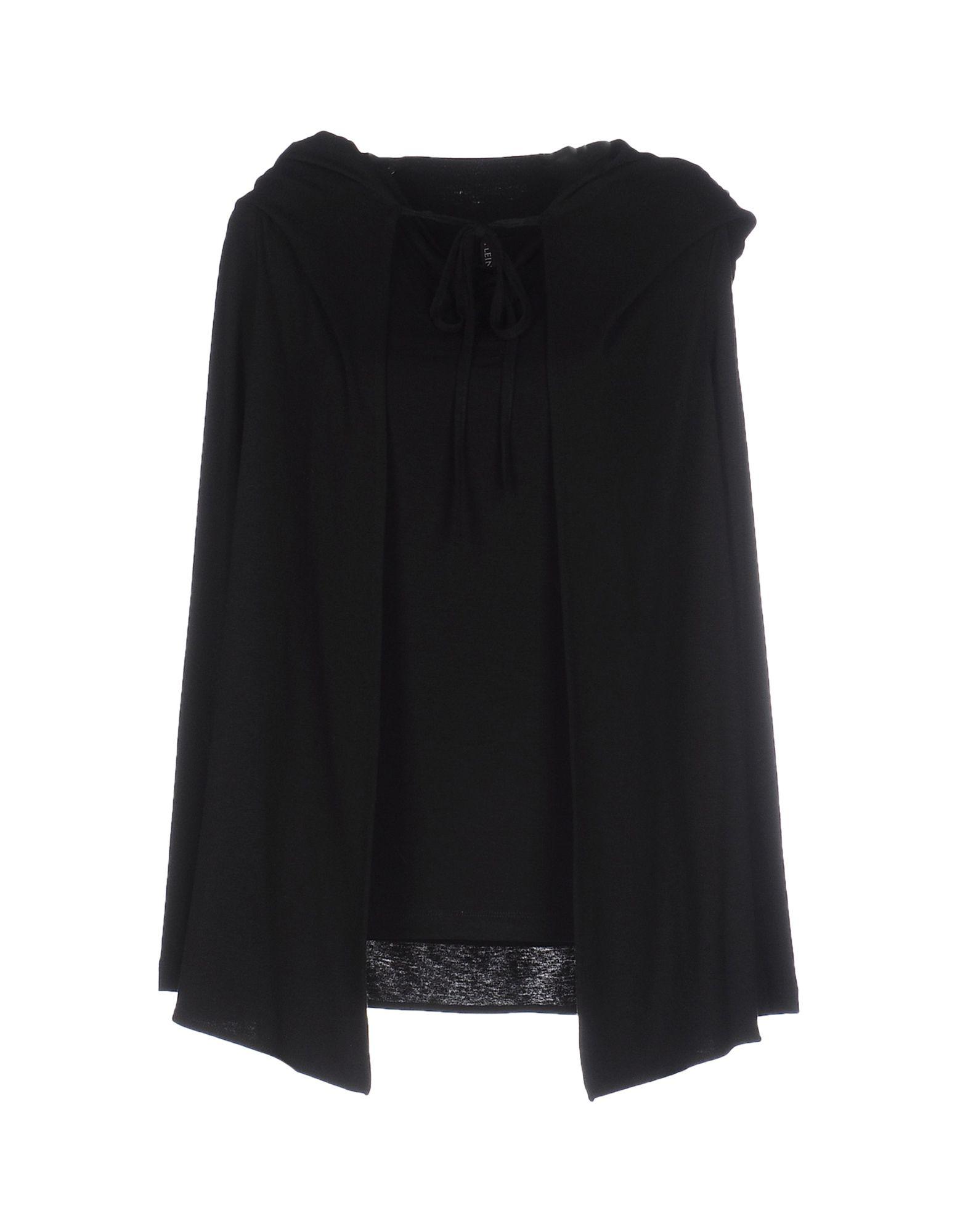 PLEIN SUD JEANIUS Sweater in Black
