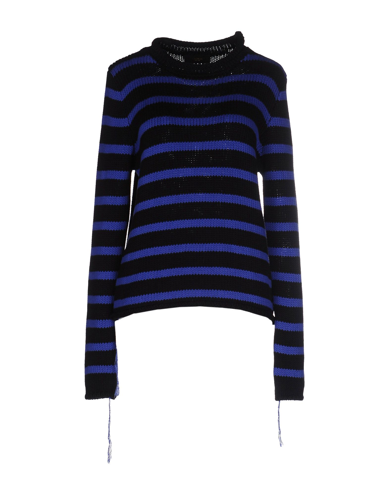 L'EDITION Sweater in Dark Blue
