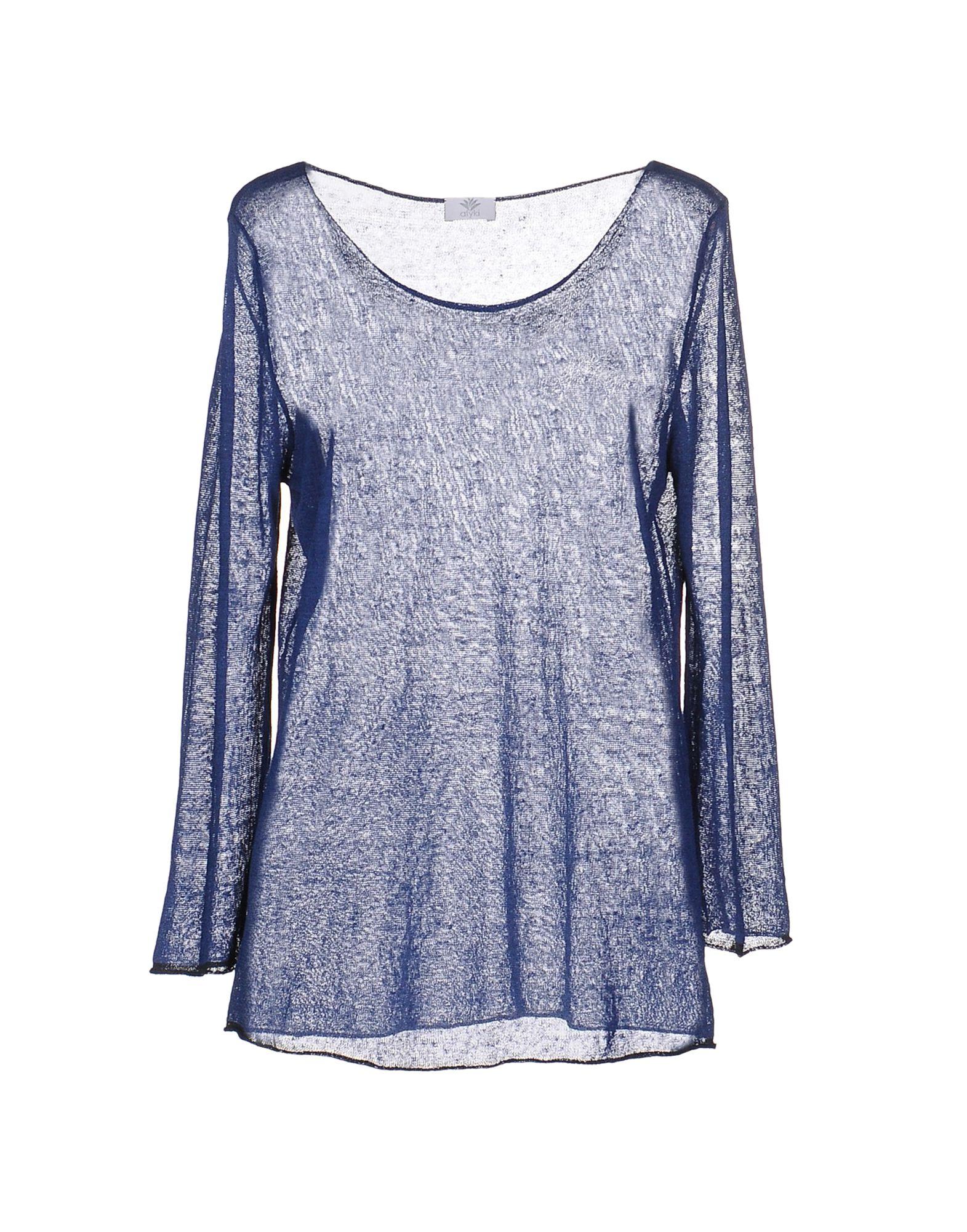 ALYKI Sweater in Blue