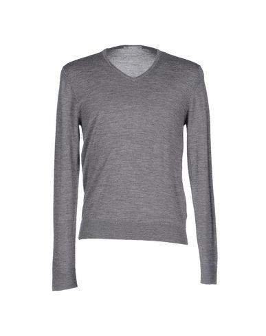 Фото - Мужской свитер MINEMAN серого цвета