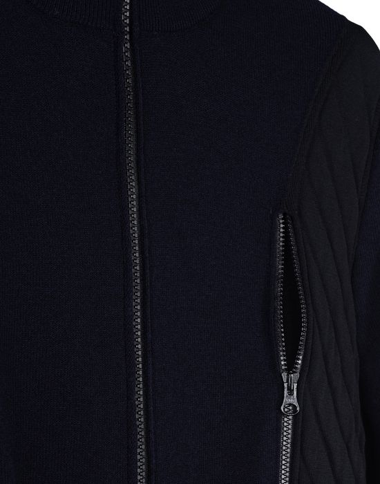 39664810lv - SWEATERS STONE ISLAND SHADOW PROJECT