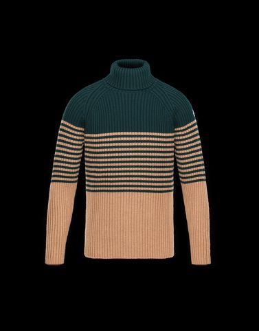 Moncler Turtleneck U TURTLENECK