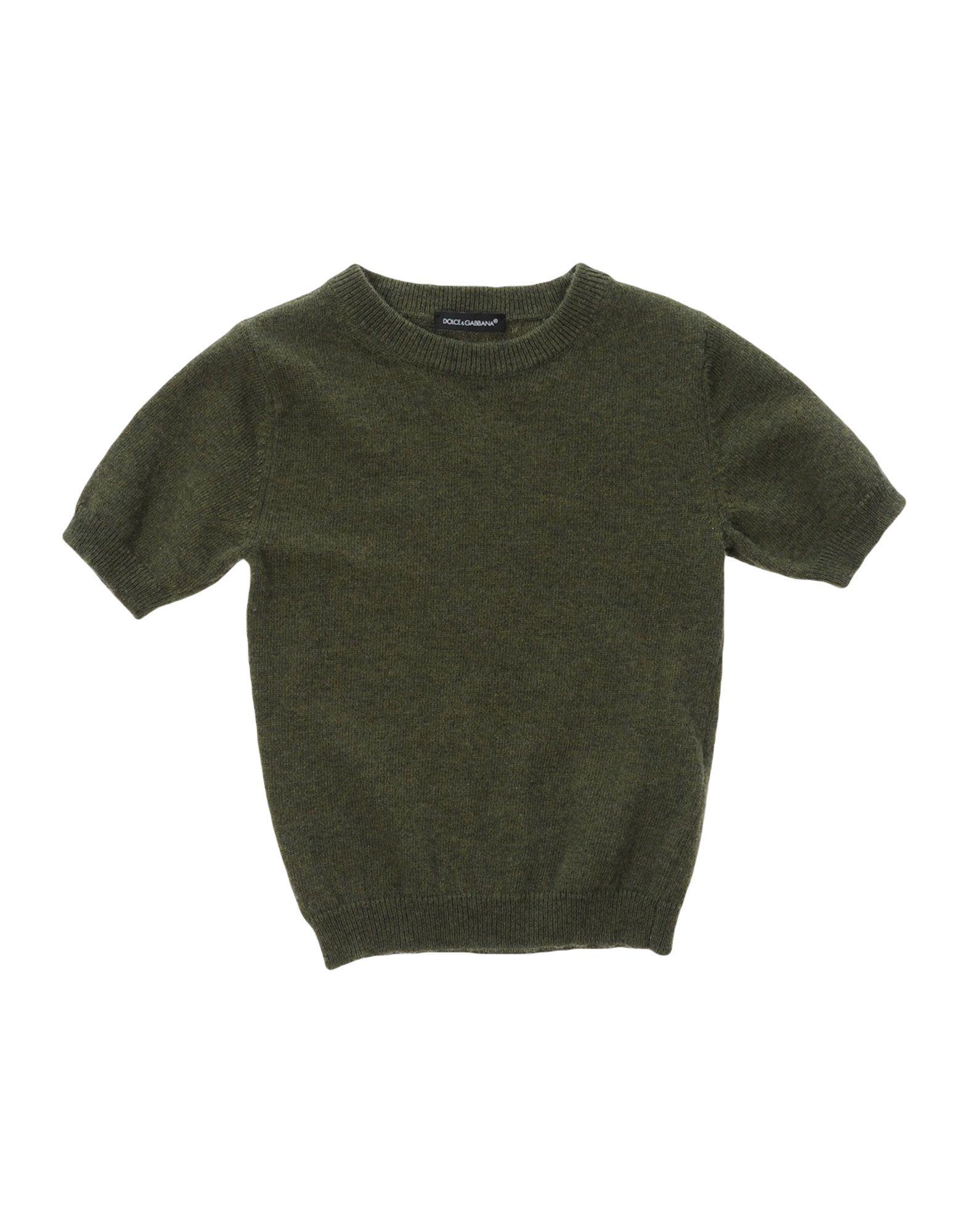 DOLCE  GABBANA Sweaters