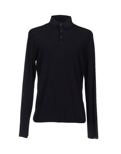 Фото - Мужской свитер JPBLUM темно-синего цвета