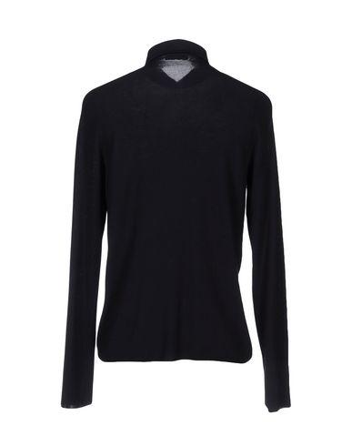 Фото 2 - Мужской свитер JPBLUM темно-синего цвета