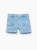 Short collection Enfant