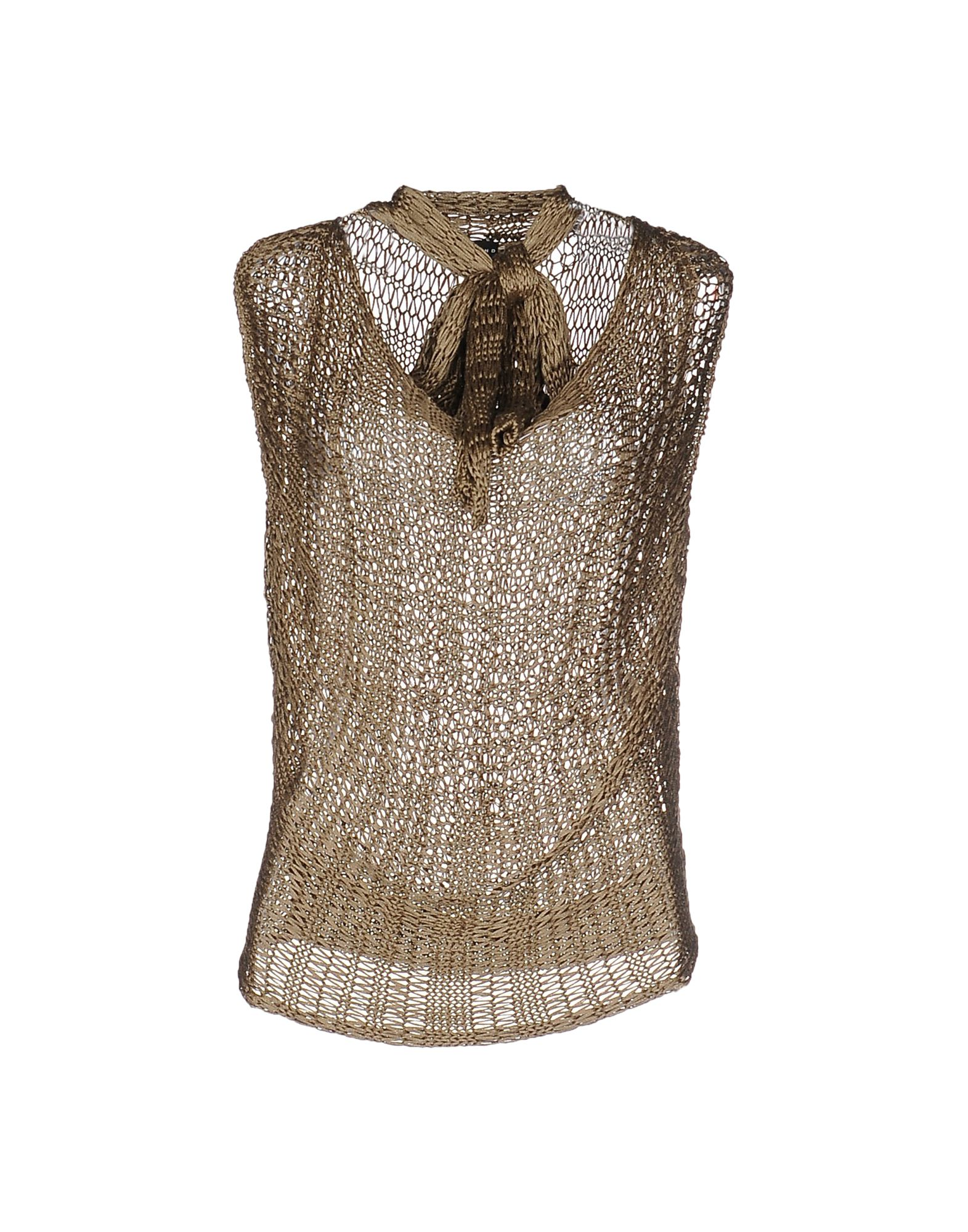 RICHMOND DENIM Sweater in Khaki